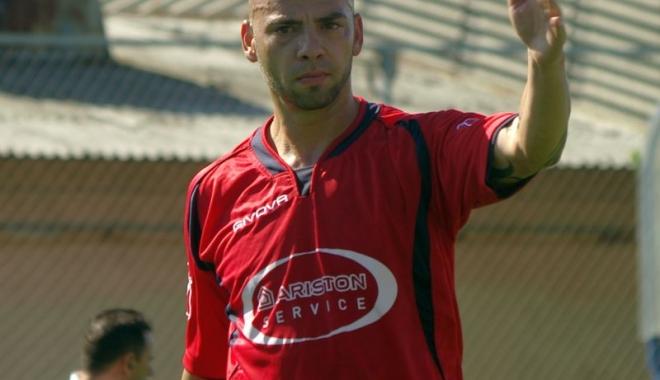Foto: Giani Kiriţă, suspectat pentru trafic de droguri