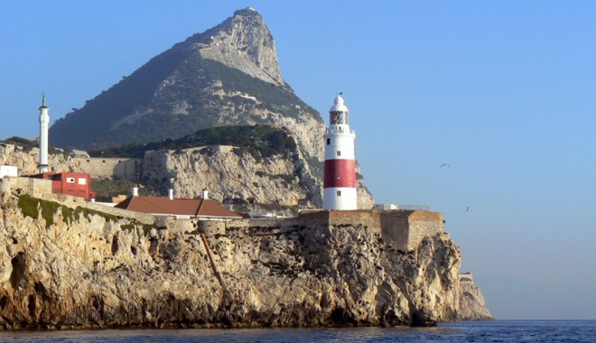 Suspecţii Al-Qaida arestaţi în Spania planificau un atentat în Gibraltar