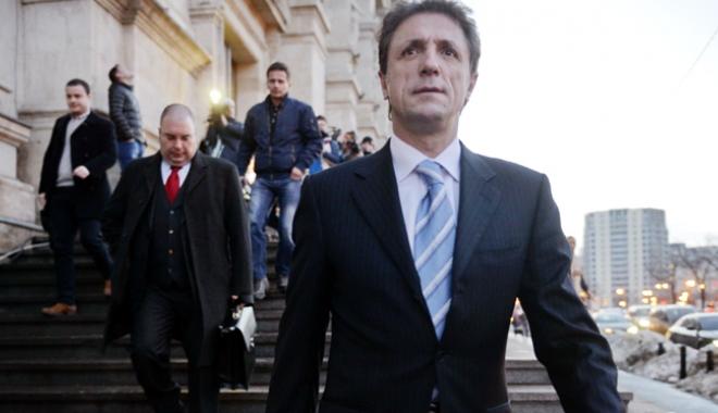 Foto: Gică Popescu, consilier al premierului Mihai Tudose