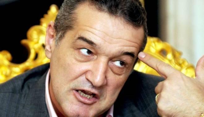 Foto: Gigi Becali va fi reaudiat în dosarul lui Popoviciu