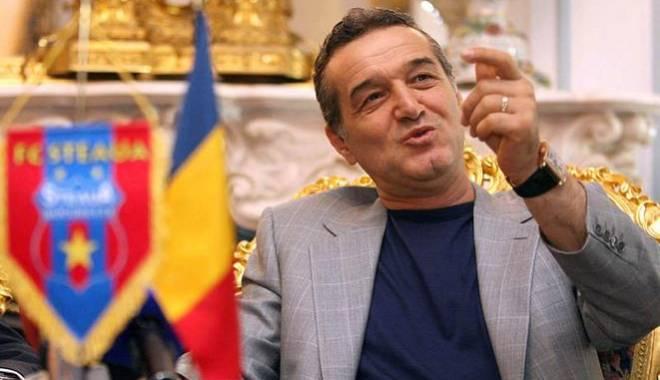 """Foto: """"Nu mă interesează marca CSA Steaua și niciodată nu o s-o iau"""""""