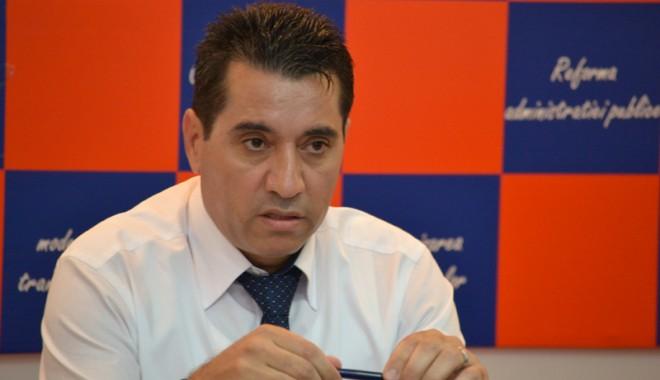 Gigi Chiru a depus plângere penală împotriva lui Victor Ponta