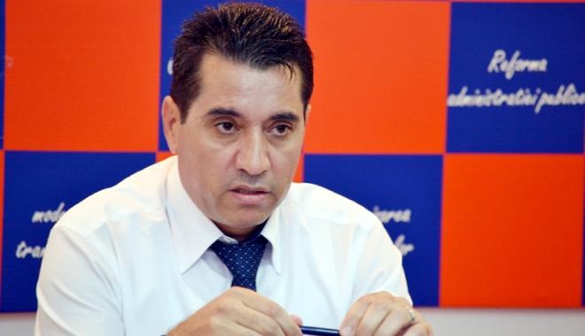 Foto: Senatorul Gigi Chiru  ar putea candida  la Primăria Constanţa din partea ALDE