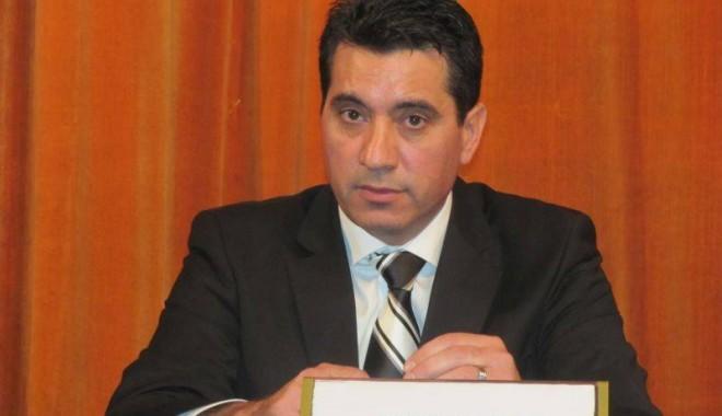 Foto: Ce spune Gigi Chiru despre Consiliul Naţional al PSD