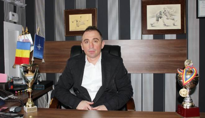 """Foto: """"Luptătorii au reprezentat cu onoare Constanţa sportivă!"""""""