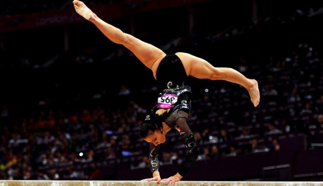 Foto: Gimnastele de la CS Farul şi CSS 1, confirmate  în loturile naţionale