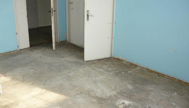 """Şantierul de la Ginecologie, departe de a fi încheiat. """"Avem un spațiu de 150 de paturi, care nu produce"""" - ginecologie3-1612466389.jpg"""