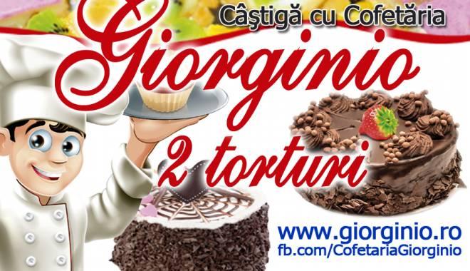 CONCURS! Câștigă DOUĂ TORTURI cu Cofetăria GIORGINIO - giorginio2015-1424878895.jpg