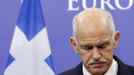 Foto: Guvernul grec demisionează în bloc