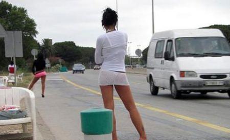 Foto: Sex pe stradă, în plină zi