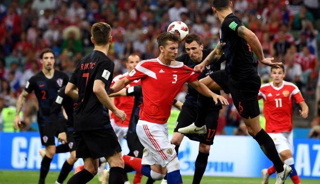 GALERIE FOTO / CM 2018. Rusia - Croaţia 2-2 (3-4, după penalty-uri) Croaţia s-a calificat în semifinalele Campionatului Mondial, după un meci nebun cu Rusia - gktwf9h74w5e19i44vrf-1531038844.jpg