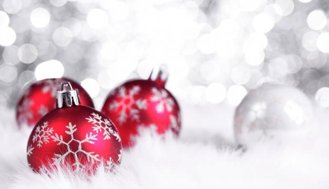 Foto: Concert caritabil de Crăciun, la Constanţa
