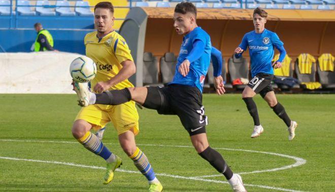 Gol şi penalty apărat! FC Viitorul II, victorie după un final dramatic - gol-1605456655.jpg