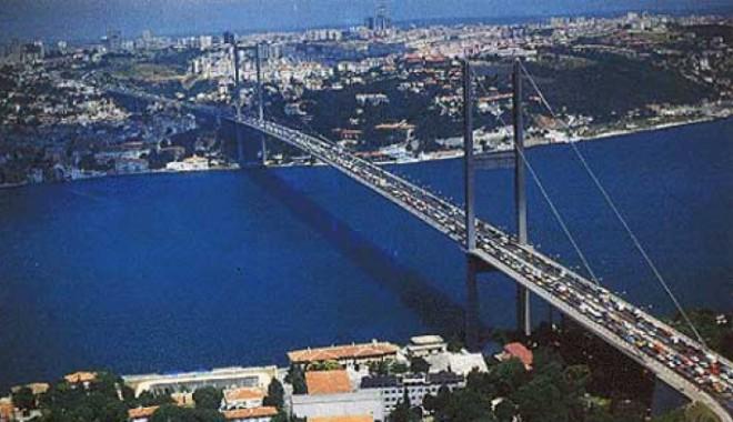 Foto: Turcia pregăteşte un proiect de amploare