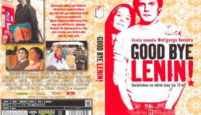 """Foto: """"Good bye Lenin!"""", filmul de miercuri"""