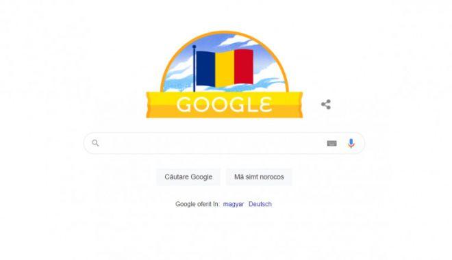 Ziua Națională a României. Google Doodle special de 1 Decembrie - googe-1606807978.jpg