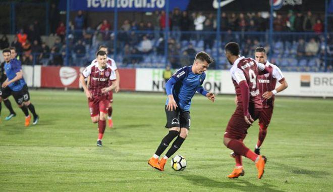 Foto: Grăbiţi-vă să prindeţi bilete la meciul FC Viitorul - FCSB