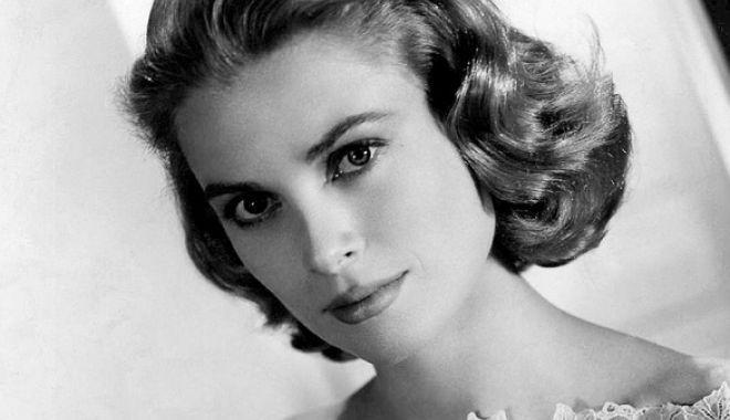 Foto: Grace Kelly sau când poveștile cu prințese devin realitate