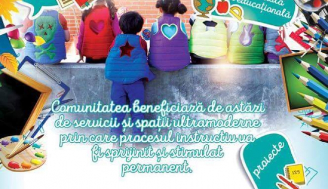 Administrația publică  din comuna Grădina inaugurează  Centrul de Prevenire a Abandonului - gradina-1477493620.jpg