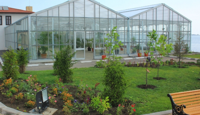 Primăria Techirghiol a stabilit programul şi taxa de intrare la Grădina Botanică - gradinabotanicatechirghiol5-1499272223.jpg
