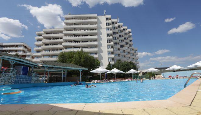 Foto: Gradul de ocupare a spațiilor de cazare din turism este sub 33%