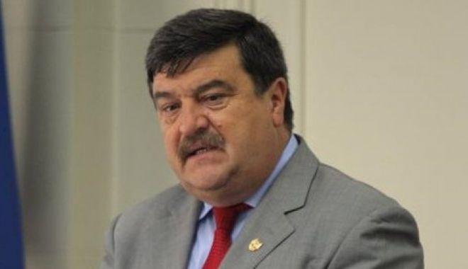 Foto: Toni Greblă, numit secretar general al Guvernului