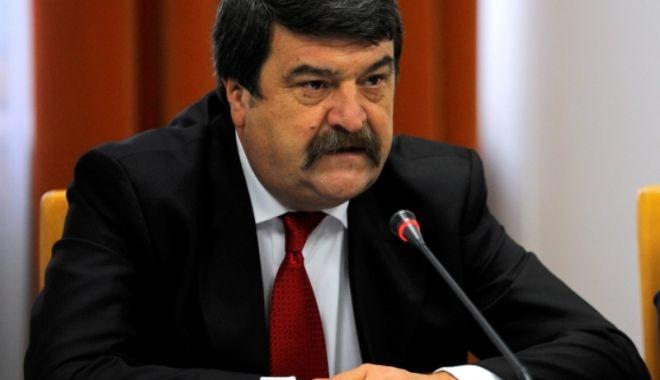 Foto: Toni Greblă: Există motive constituţionale pentru declanşarea procedurii de suspendare a preşedintelui Iohannis