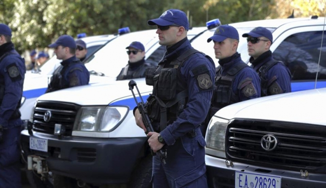 Foto: Grecia va extrăda  în Belgia  o femeie suspectă  într-un dosar  de terorism