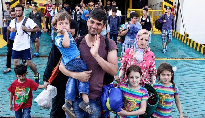 Grecia, ajutor de 180 milioane de euro  de la UE pentru a caza migranţi - grecia-1522763197.jpg