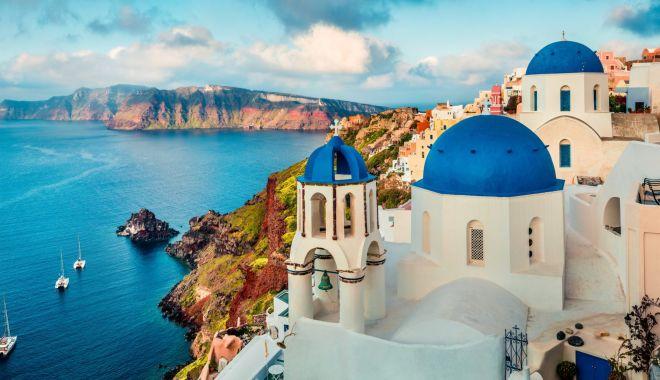 Foto: Grecia selectează țările din care va primi turiști din iulie