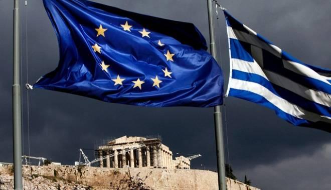 Foto: ALEGERI ANTICIPATE în Grecia, după ce deputaţii nu au reuşit să aleagă un preşedinte