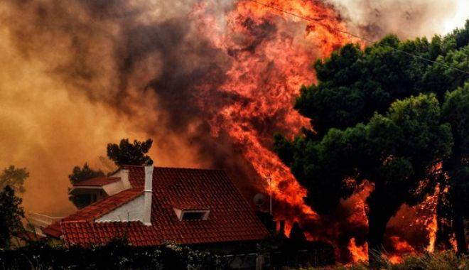 Foto: Români, plecaţi în vacanţă în Grecia? Avertizare de călătorie de la MAE
