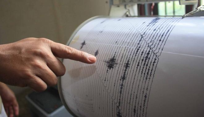 Foto: Grecia, zguduită de un cutremur cu două replici