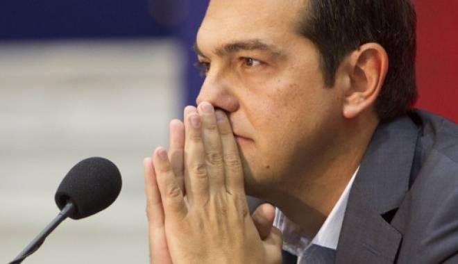 Foto: Grecia se pregăteşte de alegeri anticipate