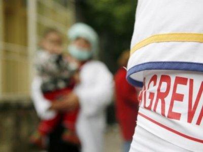 Foto: Medicii anunţă grevă generală / Ce spune Bănicioiu
