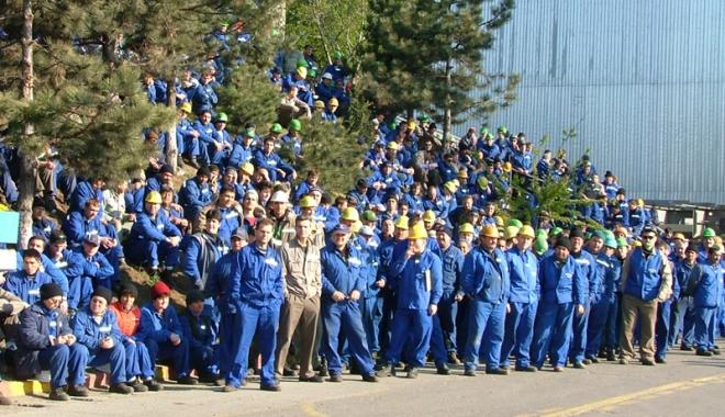 Foto: Scrisoarea deschisă a liderilor sindicali  de la Daewoo-Mangalia către premierul României