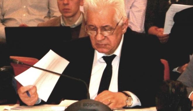 Foto: Tatăl lui Sorin Grindeanu, chemat la DNA. Ce spune premierul