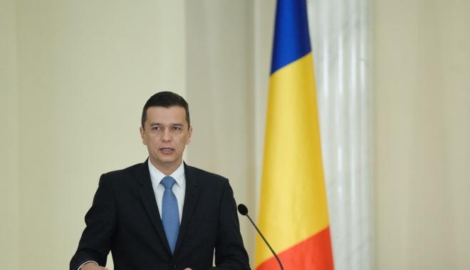Foto: Grindeanu vrea întâlniri între Guvern şi autorităţile locale