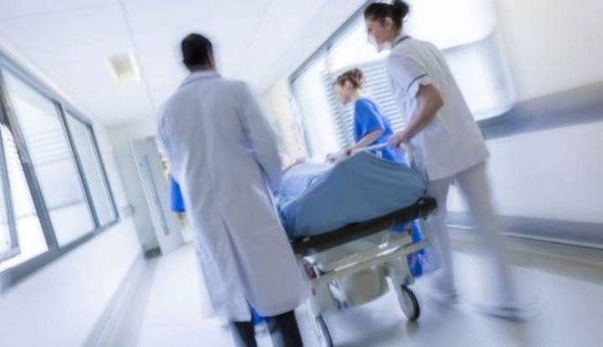 Foto: ALARMANT. Numărul deceselor cauzate de gripă a ajuns la 39