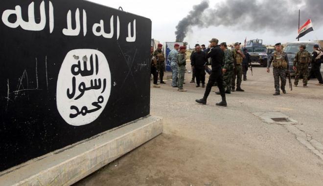Foto: Gruparea Statul Islamic ameninţă  cu atentate pe teritoriul SUA