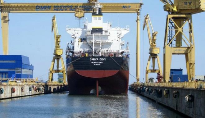 Foto: Grupul Damen a cumpărat pachetul majoritar de acţiuni al Daewoo Mangalia