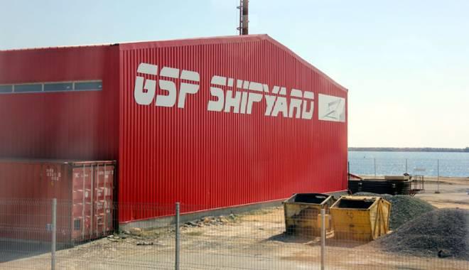 Foto: Grup Servicii Petroliere are probleme cu banii? I se cere intrarea  în insolvenţă