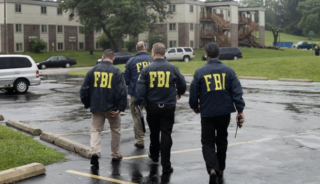 Foto: FBI a plătit peste un milion de dolari pentru deblocarea unui iPhone