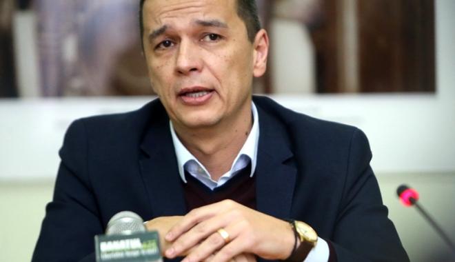 """Foto: """"Legea achiziţiilor publice va fi modificată pentru a debloca administraţiile locale"""""""