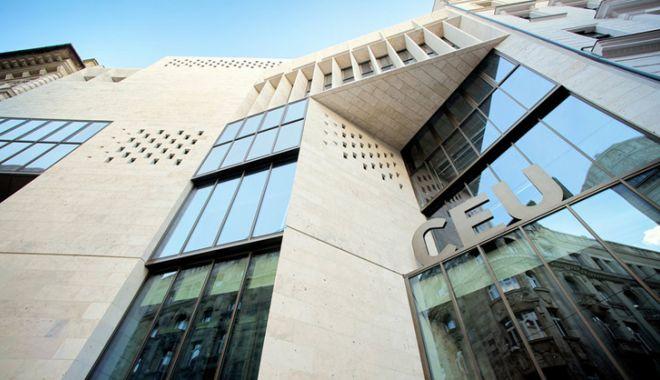 Guvernul maghiar exclude orice concesii  pentru Universitatea Centrală Europeană - guvernul-1541692790.jpg