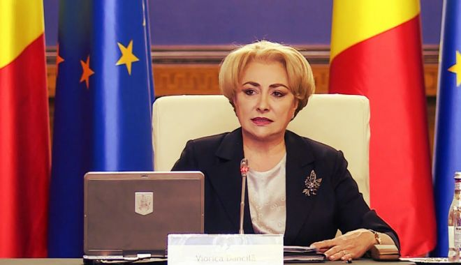 Foto: Guvernul Dăncilă nu a scăpat  de explozia deficitului bugetar
