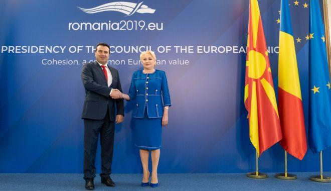 Foto: Guvernul Dăncilă pune România în pericol de infringement