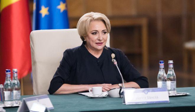 Foto: Guvernul Dăncilă se laudă cu execuția bugetară catastrofală