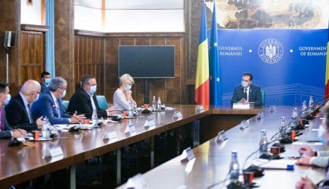 Guvernul discută schema de ajutor de stat pentru sectorul HORECA - guvernuldiscutaschemadeajutordes-1606463160.jpg