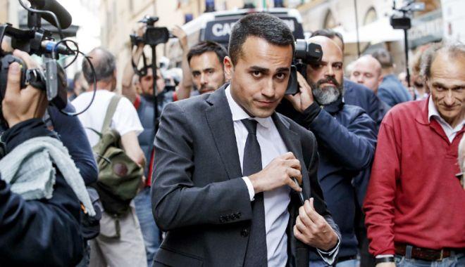 Foto: Guvernul Italiei atacă violent  presa, jurnaliştii ripostează